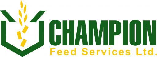Champion Feed Services